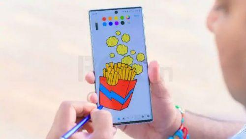 Обновление Samsung Galaxy Note 10, S10 Android 10 ожидается в январе