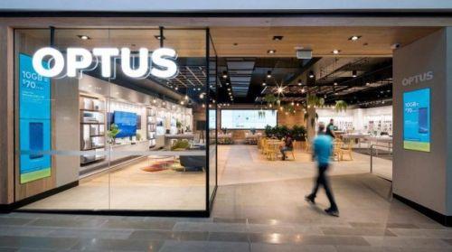 Optus совершил вызов данных 5G с использованием частаты 2300 МГц