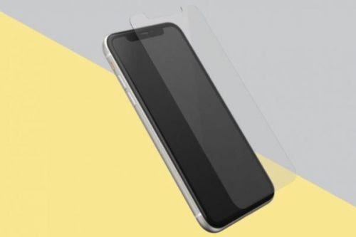 Otterbox представляет новую защитную пленку для iPhone, которая также защищает пользователей