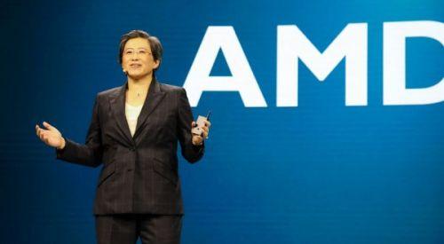 Первые восьмиъядерные APU от AMD могут появиться в ближайшее время