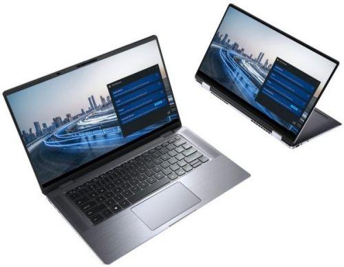Первый ноутбук Dell Latitude 9510 5G имеет 30 часов автономной работы
