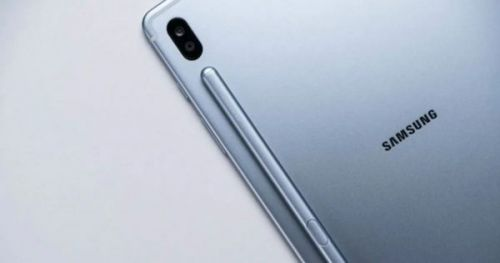 Планшет Samsung Galaxy SM-P615 с Exynos 9611, Android 10 замечен на Geekbench