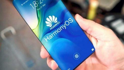 По словам президента компании, телефоны Huawei с HarmonyOS появятся в 2020 году