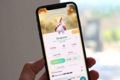 Pokemon GO приносит больший доход на Android, чем на iOS. Почему?
