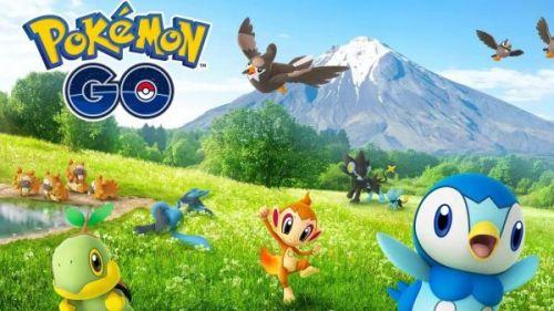 Pokemon Go установил новый рекорд по расходам игроков в 2019 году, через 3 года после запуска
