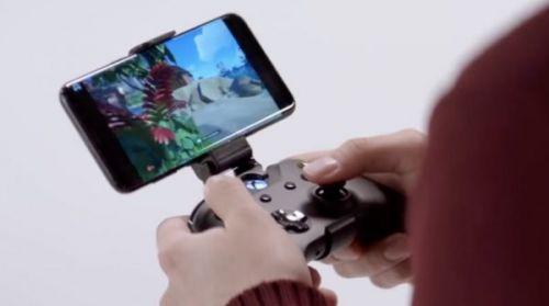 Потоковые игры для Xbox станет частью Game Pass в 2020 году