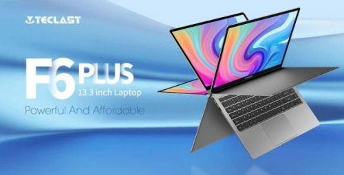Предпродажа Teclast F6 Plus и OnePlus 7T Pro открыта на Gearbest