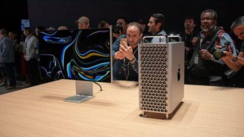 Pro Display XDR от Apple теперь доступен в Индии