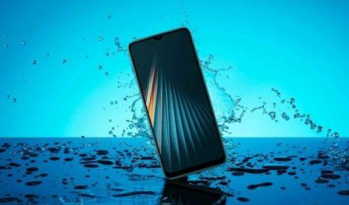 Производство Realme 5 прекращено, чтобы освободить место для Realme 5i