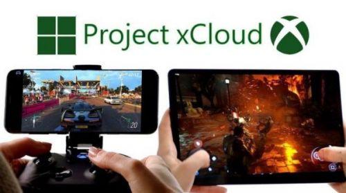 Project xCloud собирается расширяться в Италии, Германии, Франции, Испании и др