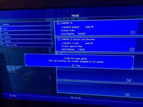 PSA: пока не покупайте Final Fantasy XV на Stadia