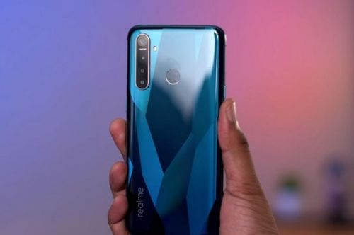 Realme 5i, Realme C3 будут следующими вместо ожидаемого Realme X50