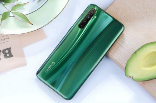 Realme говорит о смартфоне с 108-мегапиксельной камерой, что бы конкурировать с Mi Note 10