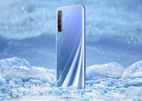 Realme X50 5G Lite Edition подтвердили перед официальным объявлением