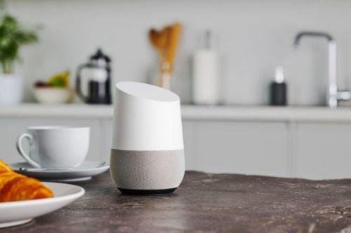 Резкое падение спроса на умные колонки Google