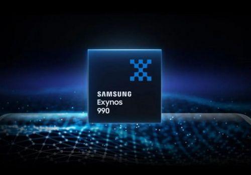 Samsung: Exynos 990 такой же мощный, как Snapdragon 865