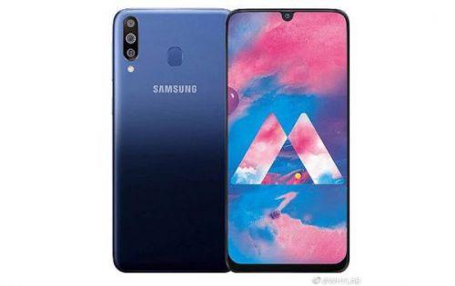 Samsung Galaxy A40s теперь получает обновление Android 10