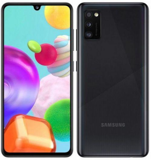 Samsung Galaxy A41 прибывает в Европу, будет стоить € 299
