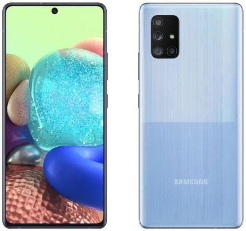 Samsung Galaxy A51 5G и Galaxy A71 5G выпущены с новой Exynos SoC