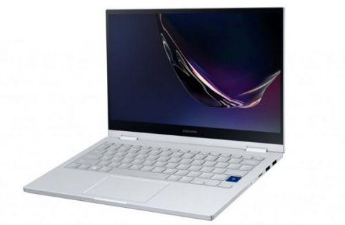 Samsung Galaxy Book Flex α анонсирован с 13,3-дюймовым QLED-дисплеем и процессором Intel Core 10-го поколения