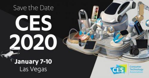 Samsung и LG продемонстрируют новейшие технологии AI на выставке CES 2020