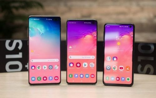 Samsung предлагает функции Galaxy S20 для S10 и Note 10