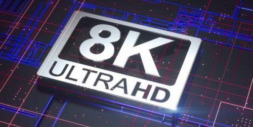 Samsung раскрыл подробности технологии просмотра 8K-видео на медленном интернете