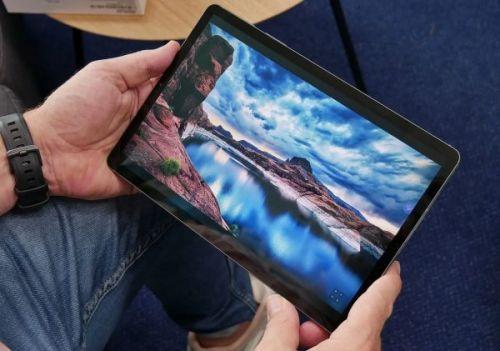 Samsung выпускает Android 10 с One UI 2.1 для Galaxy Tab S6