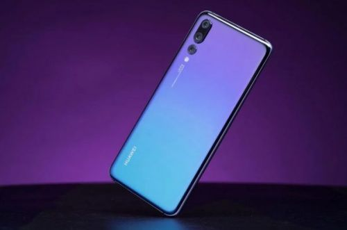 Серия Huawei P20 получает EMUI 10 за пределами Китая
