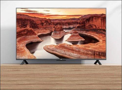 Серия Mi TV 4S запущена в Испании с 4K HDR дисплеем