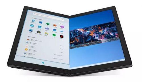 Складные ноутбуки с двумя экранами остро нуждаются в Windows 10X