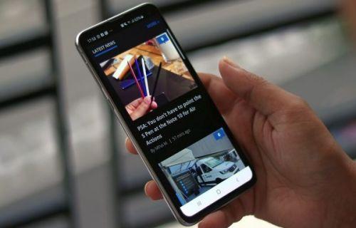 Слух: Galaxy S11e будет иметь изогнутый дисплей и опционально 5G