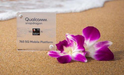 Смартфон Nokia 5G с Snapdragon 765 появится в первом квартале 2020 года