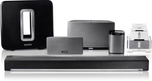 Sonos повышает цены на усилители и порты, поскольку выводит производство из Китая