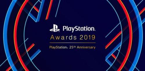 Sony объявила победителей премии PlayStation Awards 2019