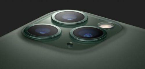Сверхширокополосная технология iPhone 11 появится на устройствах Android в этом году