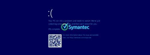 Symantec исправляет уязвимость повышения привилегий