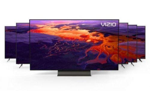 Телевизоры 2020 Vizio: 85-дюймовые OLED, игровые процессоры Quantum серии P