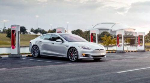 Tesla China: продолжит предоставлять бесплатный сервис зарядки для района Хубэй