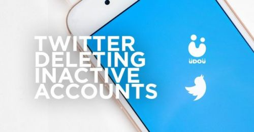 Twitter очистит неактивные аккаунты до 11 декабря 2019
