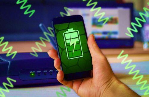 Ученые MIT надеются зарядить телефоны от Wi-Fi графеновым устройством