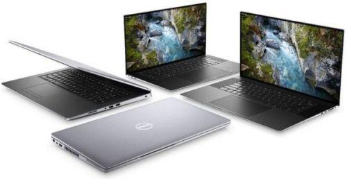 Утечка изображений Dell XPS 17 и XPS 15 Что известно