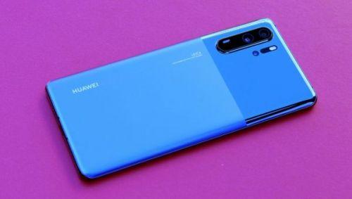Утечка протектора экрана Huawei P40 Pro предполагает, что у него будет изогнутый экран