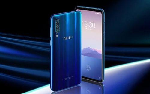 В следующем году Meizu выпустит 4 флагманские 5G модели телефонов