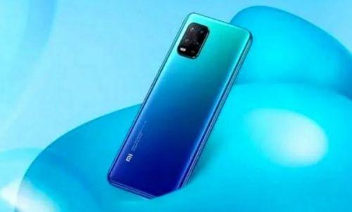 Вероятно Xiaomi Mi 10 Lite Zoom - это глобальное название Mi 10 Youth Edition