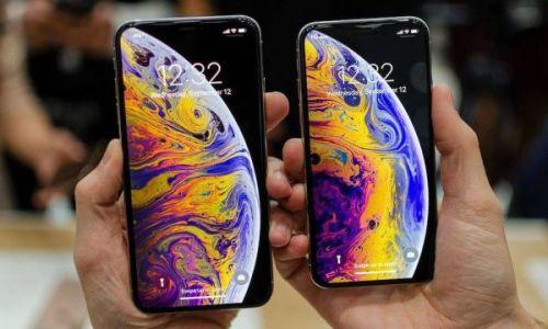 Водонепроницаемый iPhone XS - ремонт стоит 4800 юаней ( 694) после случайного падения в ванну