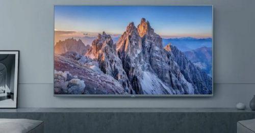 Выпущены Mi TV 4s 65-дюймовый и Mi Air Purifier 3H: цена, характеристики