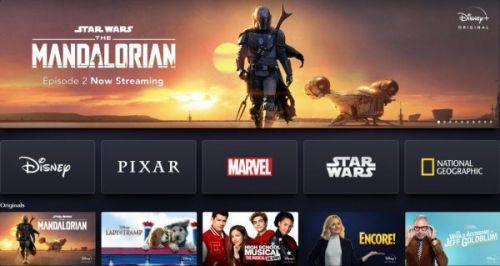 Взломанные аккаунты Disney + продаются в DarkNet