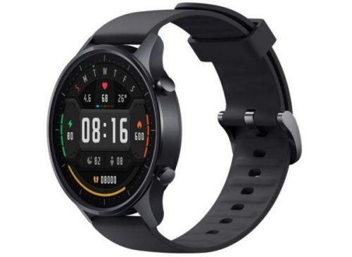 Xiaomi Watch Color выпустила официальную распаковку Видео