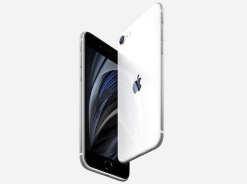 Запуск iPhone SE в Японии отложен до 11 мая